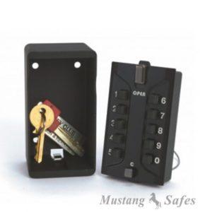 Phoenix Sleutelkluisje KS0002C - Mustang Safes