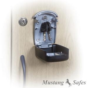 Phoenix Sleutelkastje KS0001C - Mustang Safes