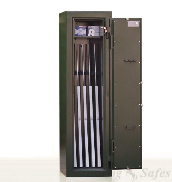 Wapenkluis Burgwachter S2 Demo 460