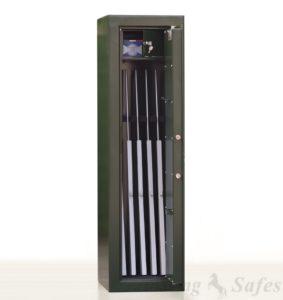 Wapenkluis brandwerend S2 Demo 463 - Mustang Safes