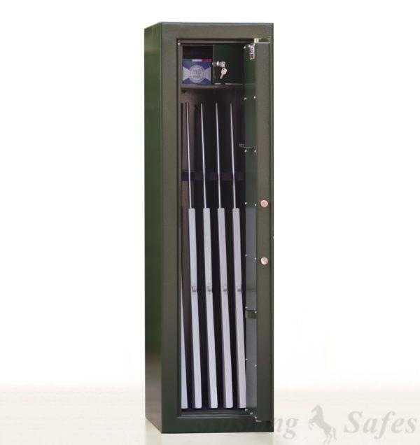 Wapenkluis Burgwachter S2 Demo 460 - Mustang Safes