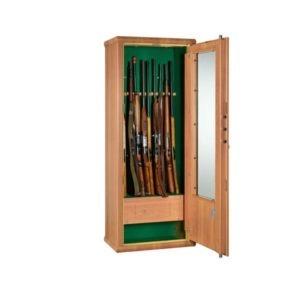 Wapenkluis met Glasdeur MS Scrigno 1736540 - Mustang Safes
