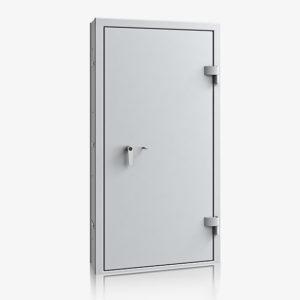 Kluisdeur MSKD55302 - RAL 7035 - Mustang safes