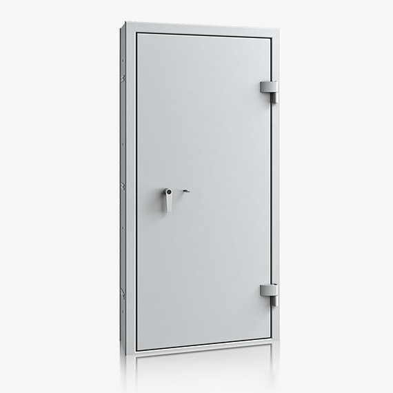 Kluisdeur MSKD55302 - gecertificeerd - Mustang safes