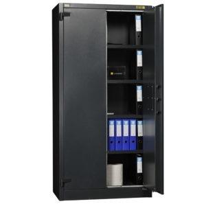 OCC 1518 HS Archiefkluis - Mustang Safes