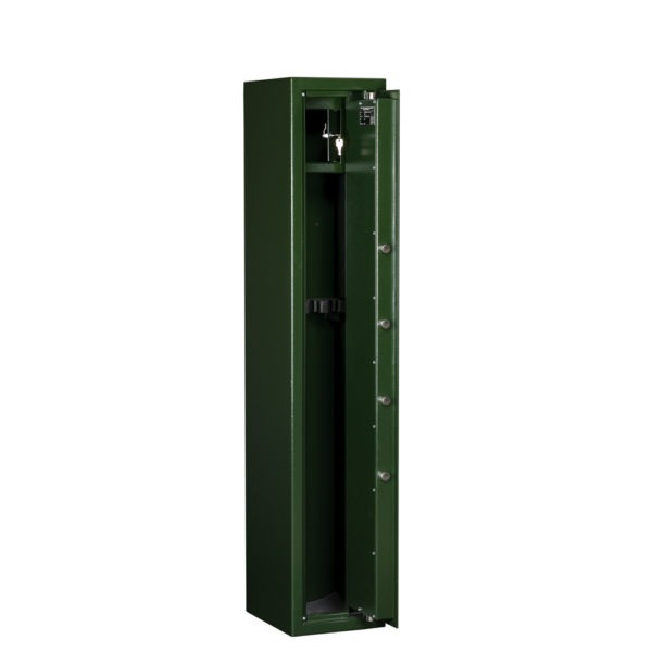 Wapenkluis MSG 1-04 S1 - Mustang Safes