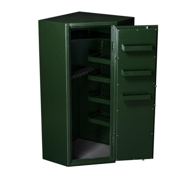 Hoekkluis MSG-C-03B 12 Wapenplaatsen