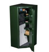 Hoekkluis MSG-C-03B 12 Wapenplaatsen - Mustang Safes