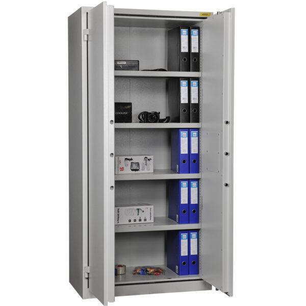 Occ 1557 archiefkluis - Mustang Safes