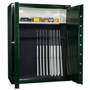 Occ 1544 Martens dubbeldeurs wapenkluis - Mustang Safes