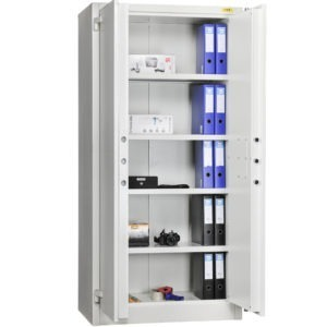 Occ 1558 documentenkluis - Mustang Safes