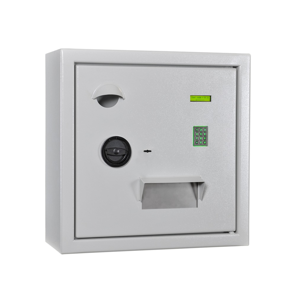 Sleuteluitgifte systeem Mustang Safes