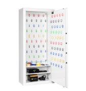 Sleutelkluis voor 100 sleutelbossen MS-0022 S2