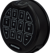 Vingerafdruk slot ScanLogic Basic - Mustang Safes