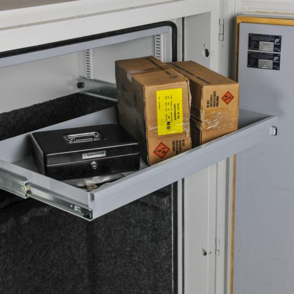 Occ1575 Chubb safes wapenkluis