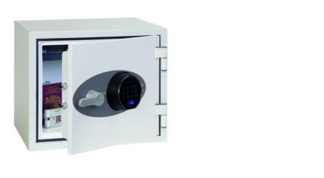 Phoenix Titan FS1281F Documentenkluis - Mustang Safes