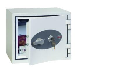 Phoenix Titan FS1281K Documentenkluis - Mustang Safes