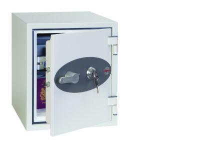 Phoenix Titan FS1282K Documentenkluis - Mustang Safes