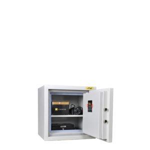 Prive kluis De Raat OCC1578 fire box 3 - Mustang Safes