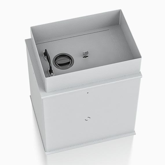 Safebox 1 vloerkluis