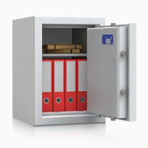 Basel III-2 – klasse 3 - Mustang Safes
