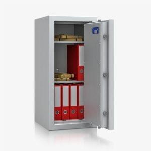 Brandkast Klasse 2 – MS-b-II-4304 - Mustang Safes