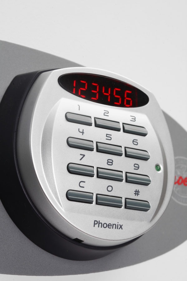 Phoenix Data Care DS2001E datakluis