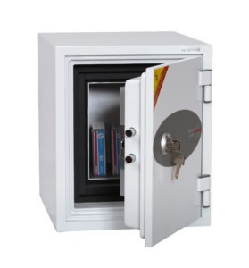 Phoenix Data Care DS2001K datakluis - Mustang Safes