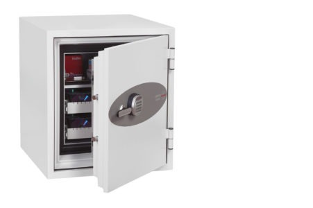 Phoenix Data Care DS2003E datakluis - Mustang Safes