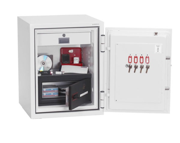 Phoenix Data Combi DS2501F brandwerende kluis