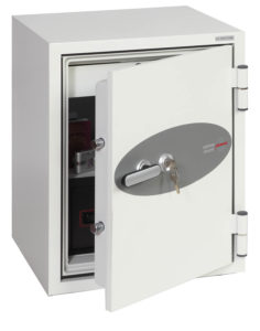 Phoenix Data Combi DS2501K brandwerende kluis - Mustang Safes