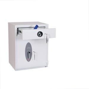 Phoenix Diamond Afstortkluis HS1092KD Gecertificeerd - Mustang Safes