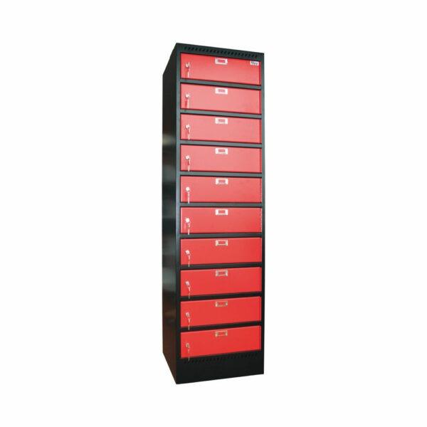 Filex Security LT locker voor 10 laptops