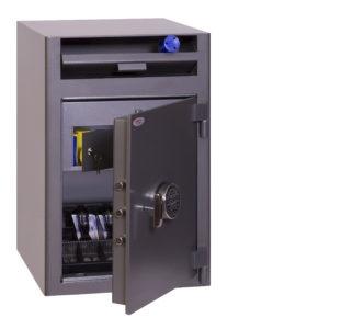 Phoenix Afstortkluis SS0998ED - Mustang Safes