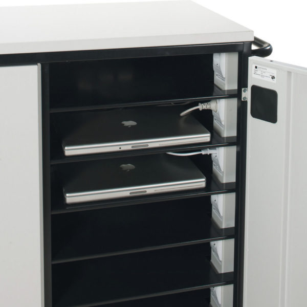 laptop trolly 16 Mustang Safes