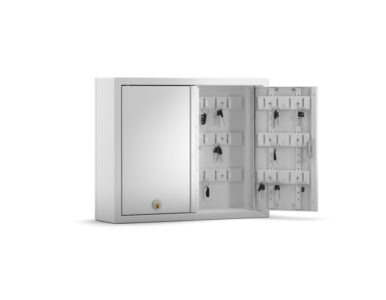 Creone 9001E KeyBox Expansion - Mustang Safes