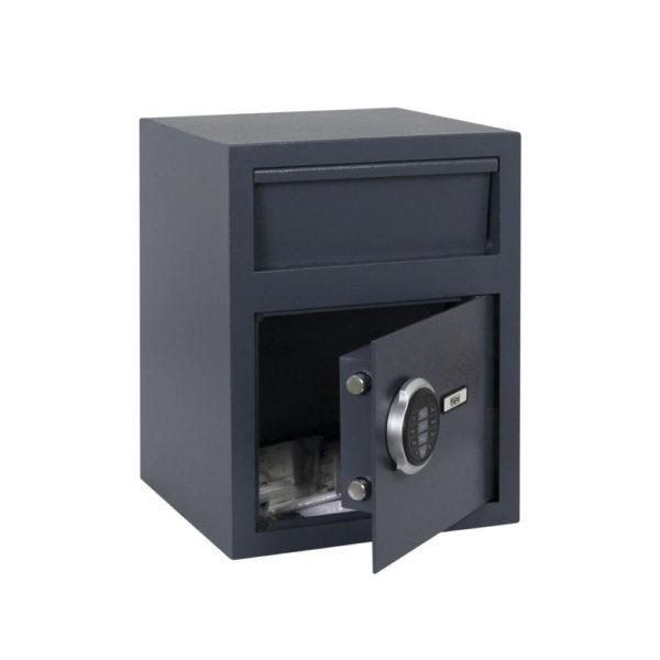 Filex Security DS 1 afstortkluis met elektronisch codeslot