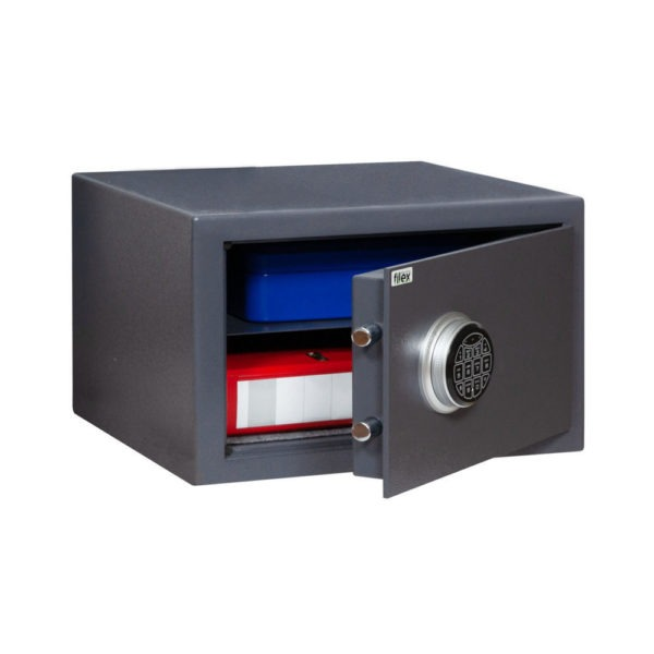 Filex Security PS 1 Privékluis met elektronisch codeslot