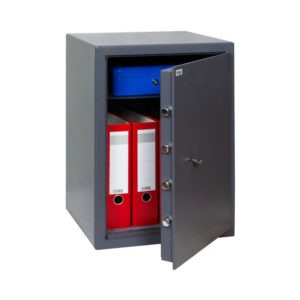 Filex Security PS 3 Privékluis - Mustang Safes