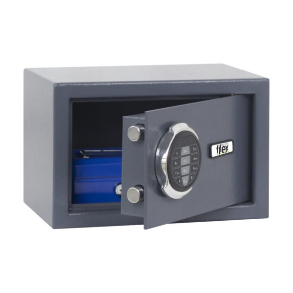 Filex SB 1 Safe Box met elektronisch codeslot