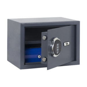 Filex SB 2 privékluis met elektronisch codeslot - Mustang Safes