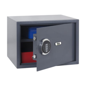 Filex SB 3 privékluis met elektronisch codeslot - Mustang Safes