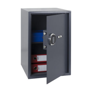 Filex SB 4 Privékluis met elektronisch codeslot - Mustang Safes