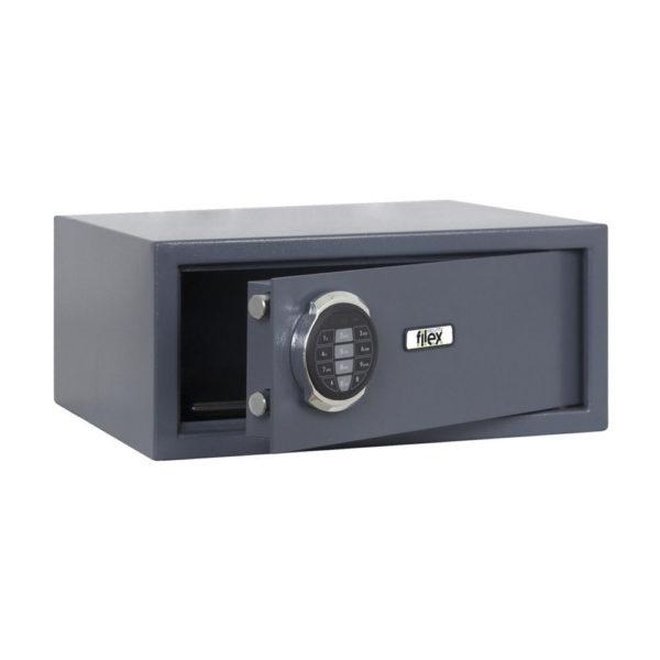 Filex SB-L Laptopkluis met elektronisch codeslot