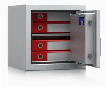 Klasse 1 kluis StGallen I-1 - Mustang Safes