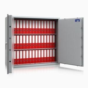 Inbraakwerende documentenkluis StGallen I-22/2 - Mustang Safes