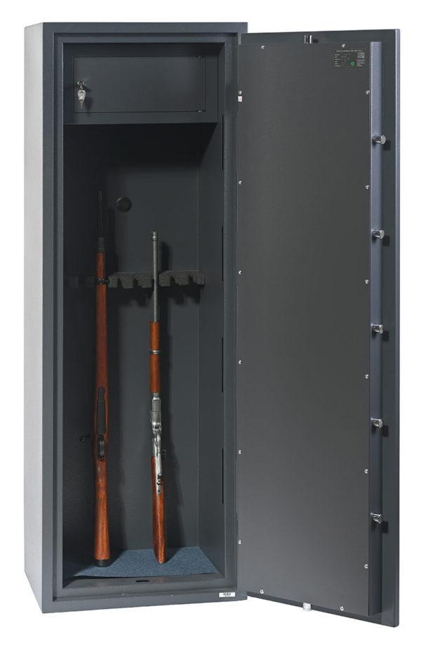 Phoenix Rigel GS8023E Wapenkluis inbraak en brandwerend – Elektronisch codeslot