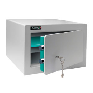 Juwel 7266 Privékluis - Mustang Safes