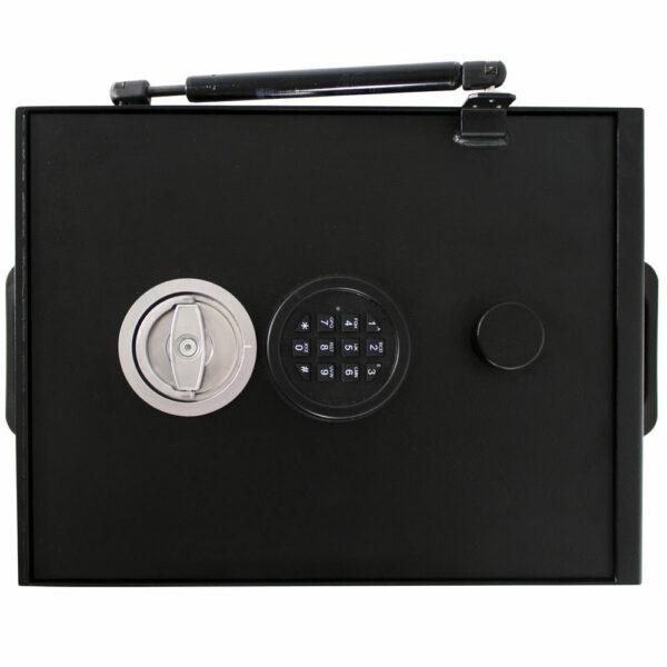 Salvus mobiele keycard- en sleutelkluis groot