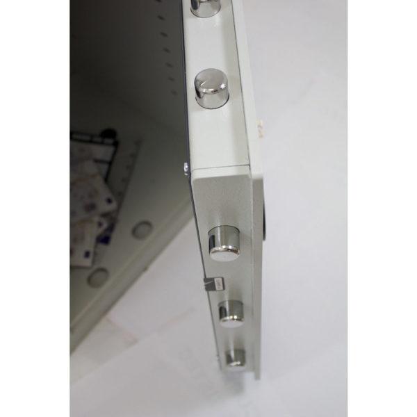 Sistec EM3-D-elo inbraakwerende afstortkluis met elektronisch codeslot
